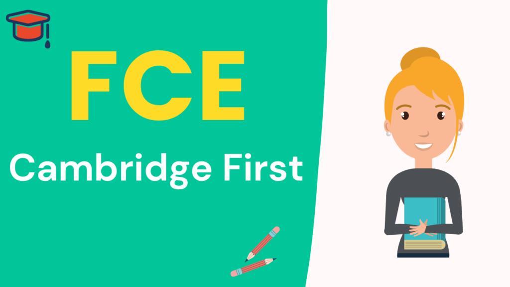 Cambridge First